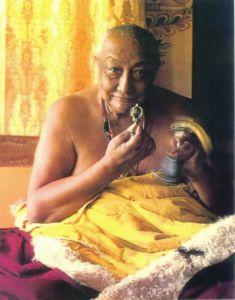 Dilgo_Khyentse Rinpoche