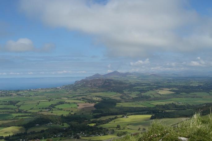 Llyn Peninsula Garnfadyn