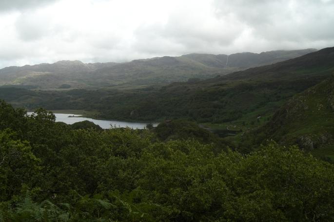 Pilgrimage Snowdonia